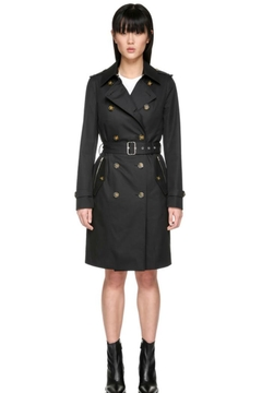 Mackage Odel Trench Coat - Product List Image