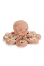 Jellycat ODELL OCTOPUS LITTLE - Product Mini Image