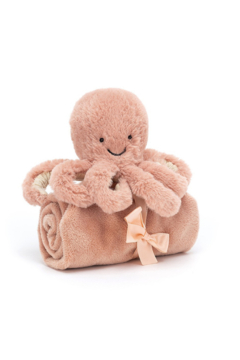 Jellycat  Odell Octopus Soother - Product List Image