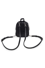 Urban Expressions Odessa Backpack - Back cropped