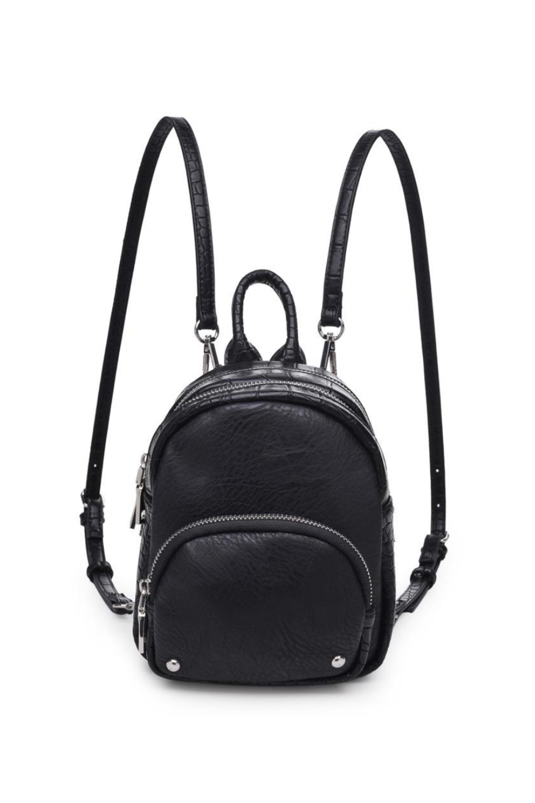 Urban Expressions Odessa Backpack - Front Cropped Image