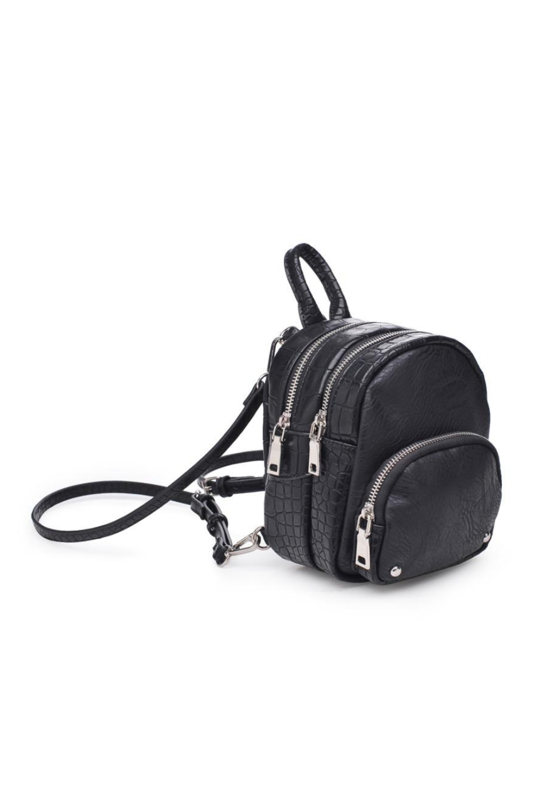 Urban Expressions Odessa Backpack - Front Full Image