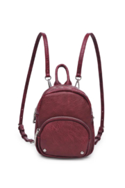 Urban Expressions Odessa Backpack - Front cropped