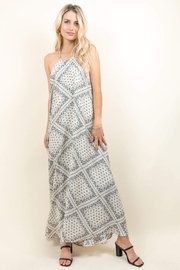 Bishop + Young Odessa Halter Dress - Product Mini Image