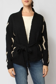 Callahan Odette Belted Cardigan - Product Mini Image