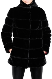 Generation Love  Odile Faux Fur - Product Mini Image