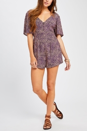 Gentle Fawn Odyssey Romper - Product Mini Image
