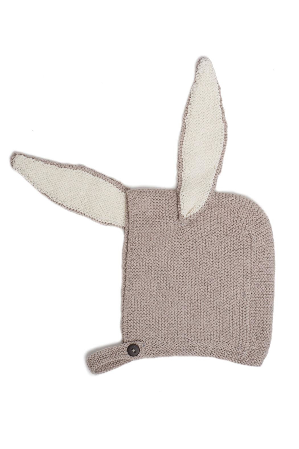 Oeuf Bunny Hat - Front Full Image