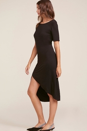 BB Dakota Off-Duty Black Dress - Product Mini Image