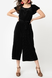 Smak Parlour Off Duty Jumpsuit - Product Mini Image