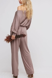 Fantastic Fawn Off & On Jumpsuit - Other