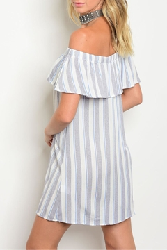 Must Have Off Shoulder Dress - Alternate List Image
