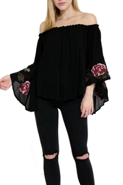1 Funky Off Shoulder Top - Product Mini Image