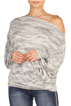 Elan off shoulder top - Alternate List Image