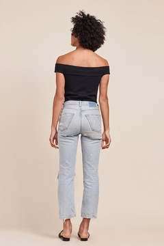BB Dakota Off-The-Shoulder Bodysuit - Alternate List Image