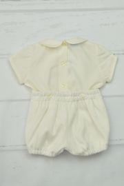 Granlei 1980 Off White Outfit - Front full body