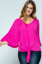 AAAAA FASHIONS OFFICE PARTY TOP - Product Mini Image