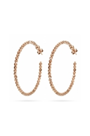 Officina Bernardi 45mm Slash Hoops - Product Mini Image