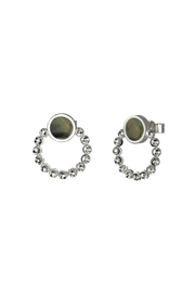 Officina Bernardi Aurora Hoops - Product Mini Image