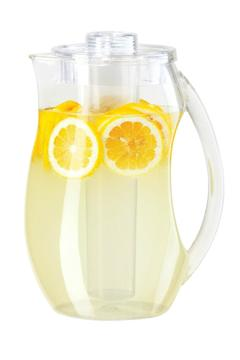 Shoptiques Product: Ice & Infusion Pitcher