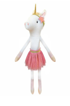 Oh Baby Doll Star Unicorn Large - Product List Image