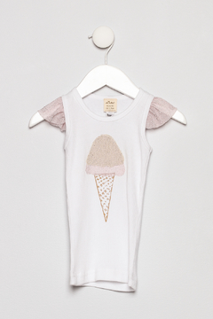 Shoptiques Product: Ice Cream Tank