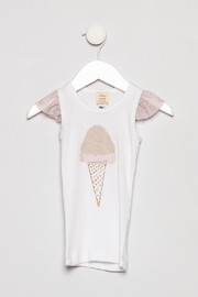 Oh Baby Ice Cream Tank - Product Mini Image
