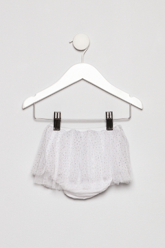 Oh Baby Sparkle Tushie Cover - Product List Image