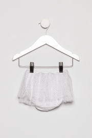 Oh Baby Sparkle Tushie Cover - Product Mini Image