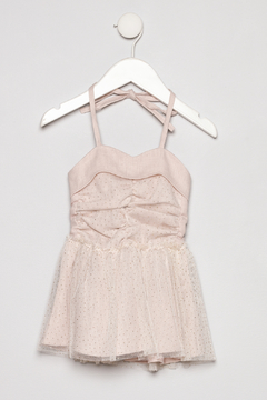 Oh Baby Sweetheart Sparkle Dress - Product List Image