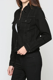 Hidden Jeans OH JOEY JACKET - Front cropped