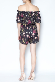 OH MY LOVE Circis Bardot Playsuit - Other