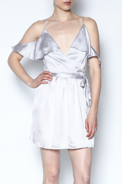 OH MY LOVE Forget Me Not Dress - Product List Image