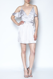 OH MY LOVE Forget Me Not Dress - Front full body