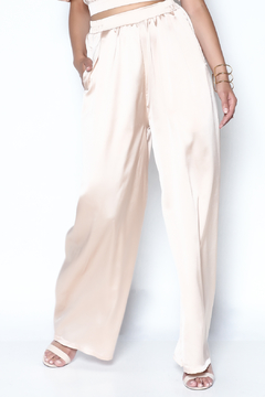 Shoptiques Product: Zinnia Wideleg Trousers