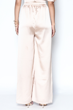 OH MY LOVE Zinnia Wideleg Trousers - Alternate List Image