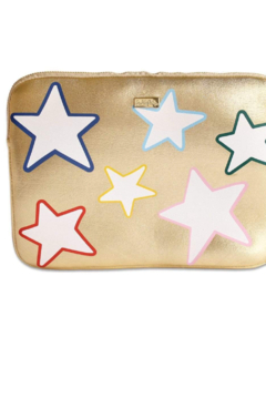 Packed Party Oh My Stars Laptop Case - Product List Image
