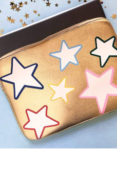 Packed Party Oh My Stars Laptop Case - Alternate List Image