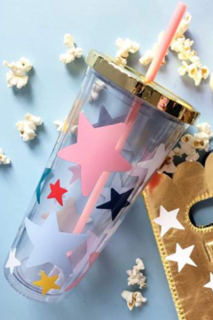 Packed Party Oh My Stars Tumbler - Alternate List Image