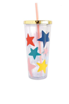 Shoptiques Product: Oh My Stars Tumbler