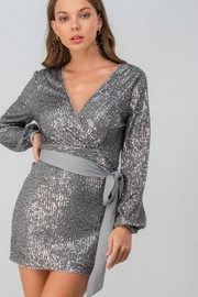 Trend:notes OH SHE SHINES - Front cropped