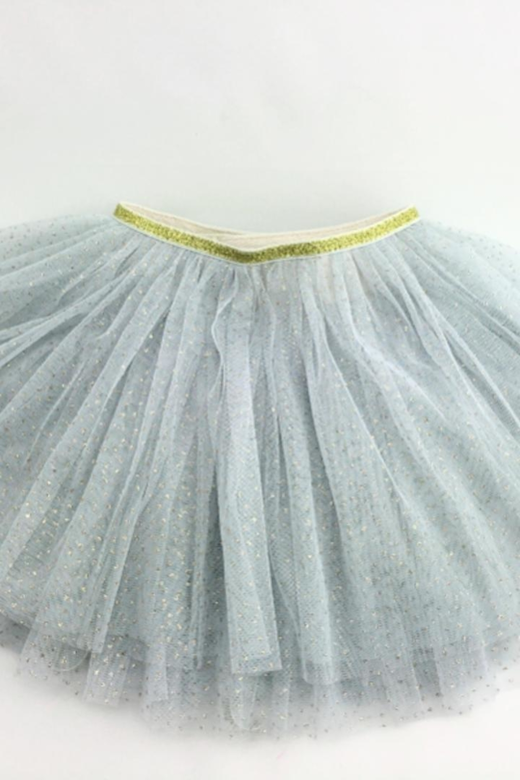 Oh Baby Glinda Warp Skirt - Front Cropped Image