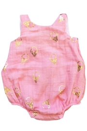 Oh Baby Ice Cream Romper - Product Mini Image