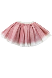 Oh Baby Reversible Glitter Skirt - Front cropped