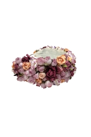 Oh la Flor Adorable Flowers Tiara - Product Mini Image