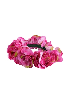 Shoptiques Product: Frida Flower Tiara