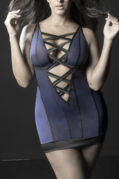 Shoptiques Product: Ines Strappy Chemise