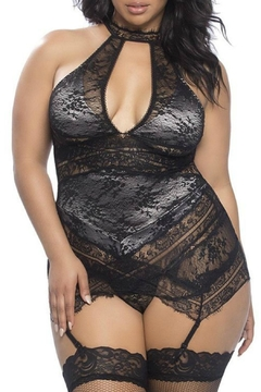 Shoptiques Product: Jeanette Collared Chemise
