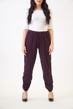 Shoptiques Product: Essie Slim Pants
