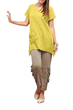 Oh My Gauze Faith Gauze Blouse - Alternate List Image